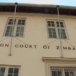 zim high court