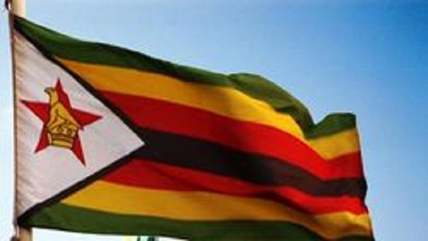 If West can embrace East, why can't Zim?