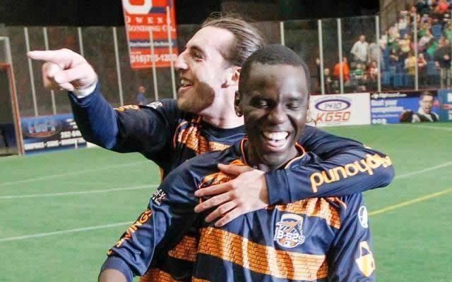 Zimbabwean-born soccer ace dies in USA