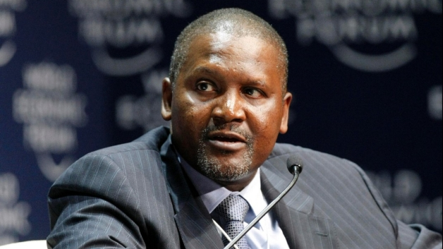 Nigeria's Dangote to start multi-million operations in Zimbabwe