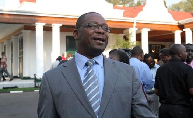 Zimbabwe's land reform programme almost complete