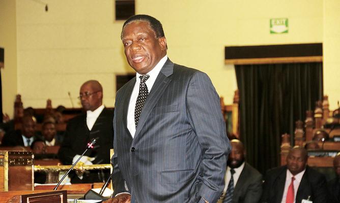 Mujuru tormenting VP: Mugabe aide
