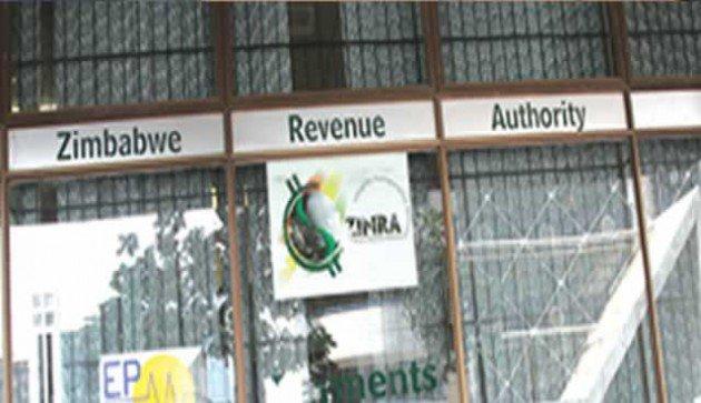 VAT scam bleeds ZIMRA