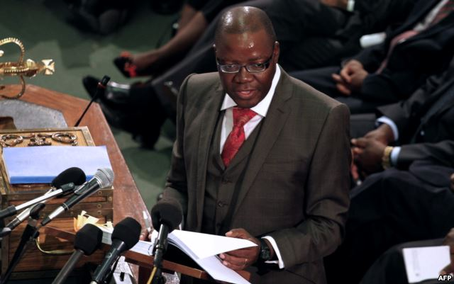 Zimbabwe: Concourt outlaws under 18 marriages, Biti hails judgement as …