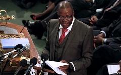 Zimbabwe: Concourt outlaws under 18 marriages, Biti hails judgement as …