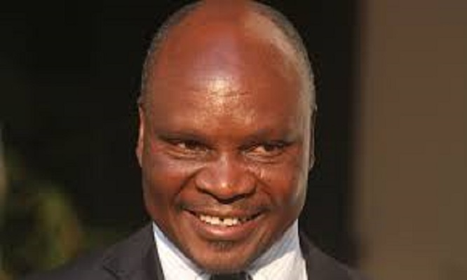 Zimbabwe: Chidhakwa's ultimatum