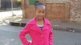 Missing child found in Zimbabwe