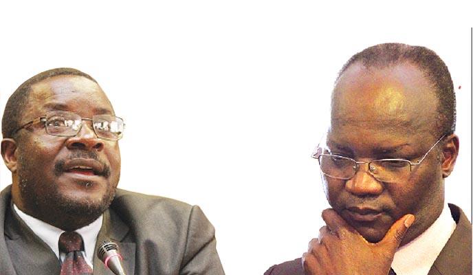'Zanu PF split imminent'