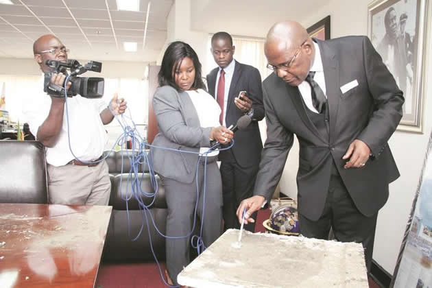 Mnangagwa office break-in: Crack team analysing evidence