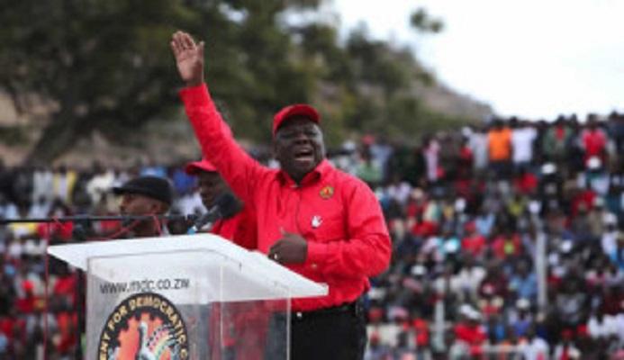 Tsvangirai to address 5 star rallies in Masvingo