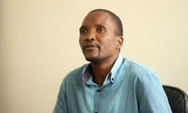 How anti-Mugabe pastor was scandalised by 'CIO'