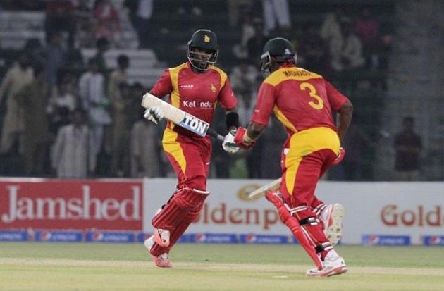Zimbabwe at least 15 runs short – Masakadza