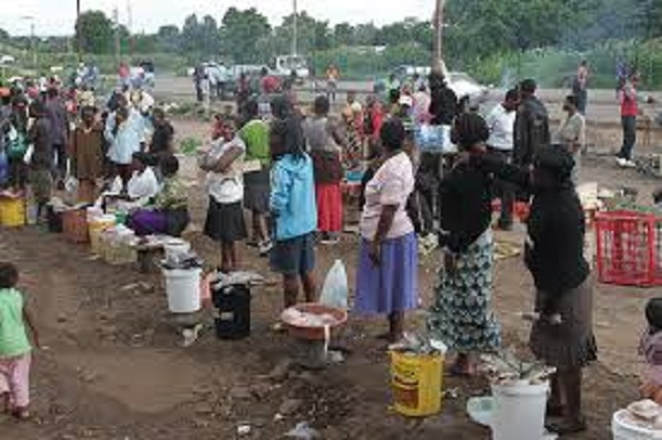 Zimbabwe, neighbouring countries losing millions in taxes due to illegal fish trade
