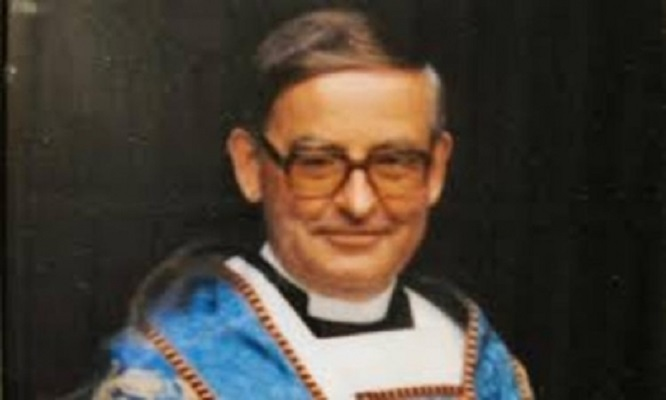 Anglican cleric ashes to be repatriated to Zim