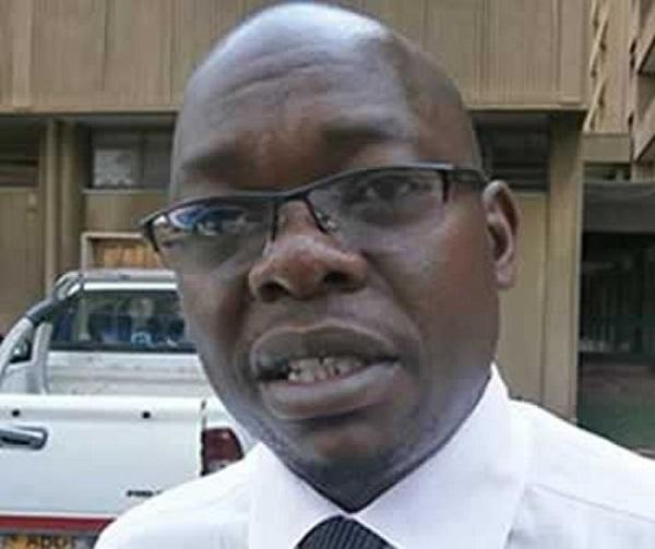 Mbudzi vendors relocate