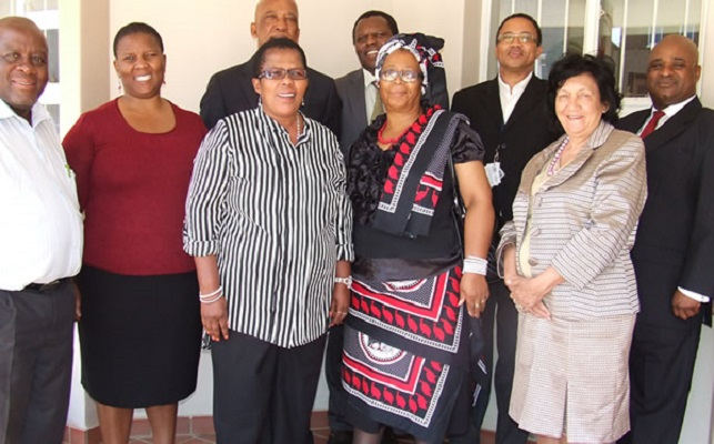 PPC agrees to look after Chitungwiza residents' issues