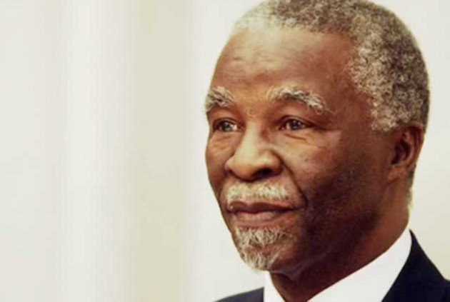Mbeki and Zuma to blame for failure of GNU in Zimbabwe