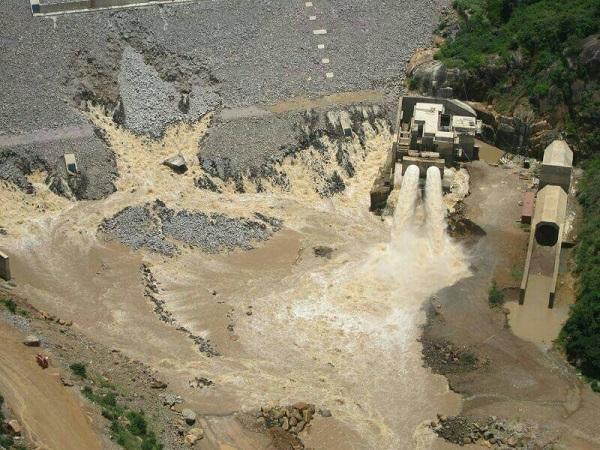 Tokwe-Mukosi Dam construction to resume