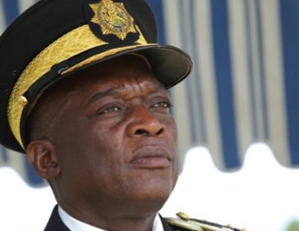 Chihuri deplores social media