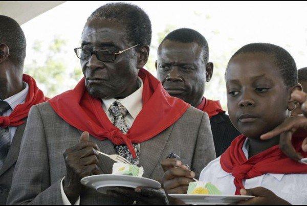 War over Mugabe birthday worsens
