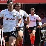 rugby cheetahs