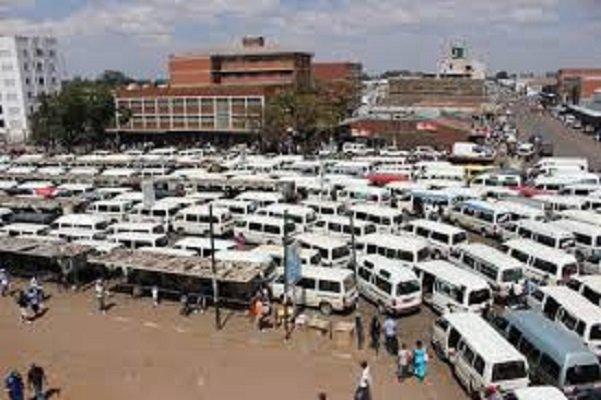 Zimbabwe: No joy for Zim as fuel prices tumble