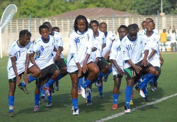 Tanzania/Zimbabwe: Twiga stars plot Zimbabwe downfall