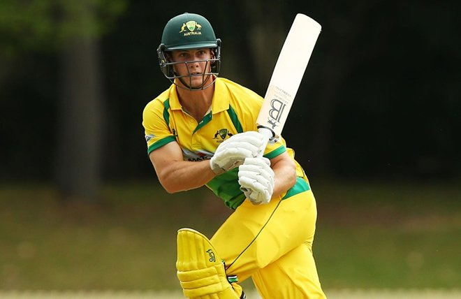 Australia calls up Zimbabwe-born all-rounder