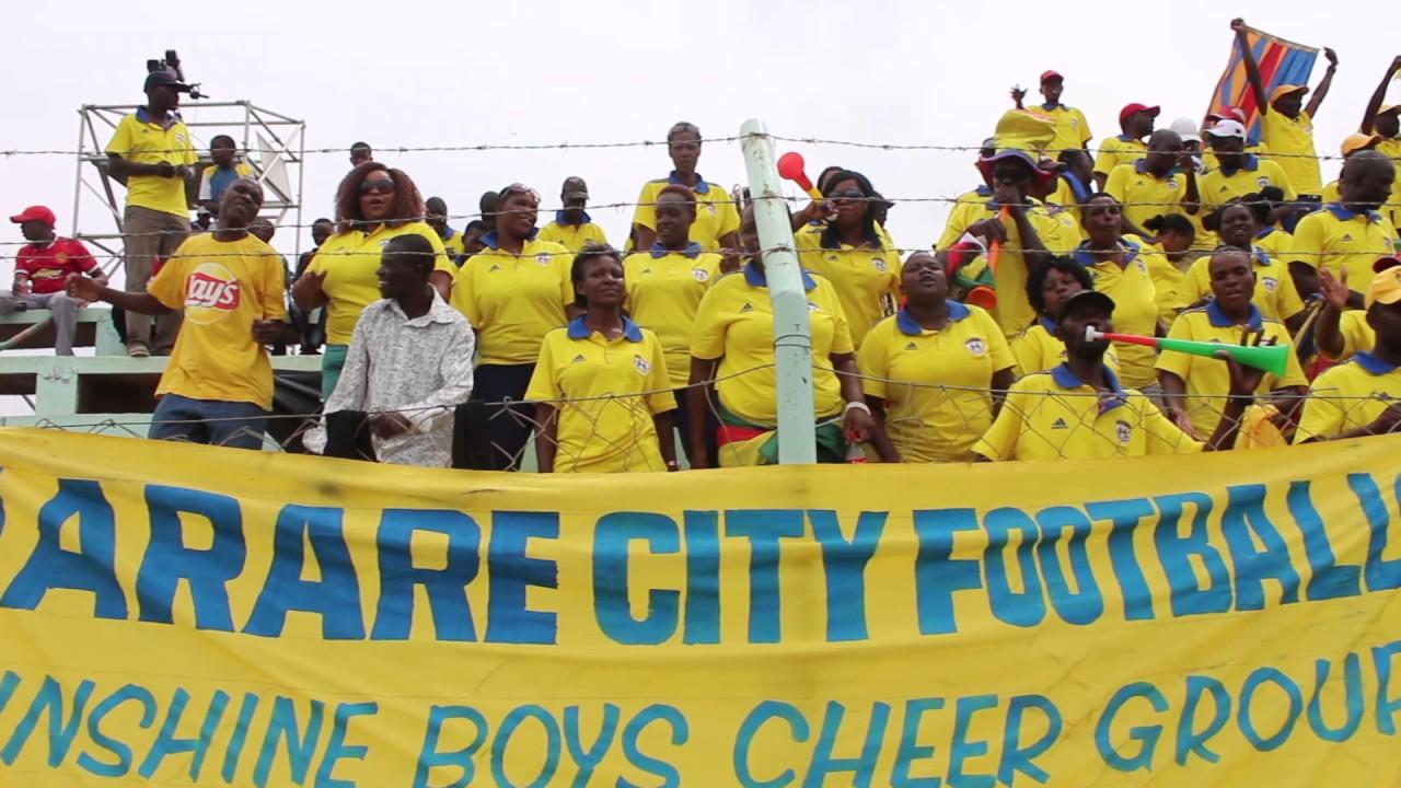 Premier Soccer League banks massive cheque - Zimbabwe Daily