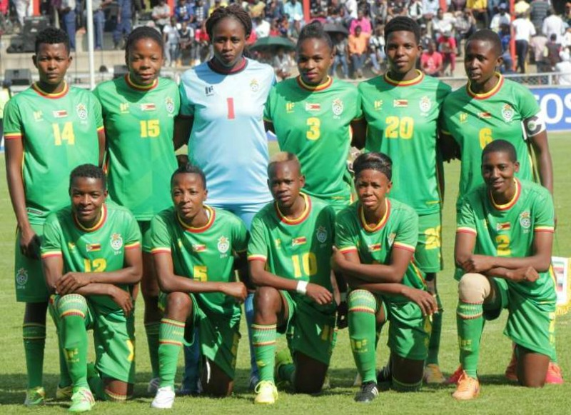 Mighty Warriors date eSwatini in Awcon qualifiers