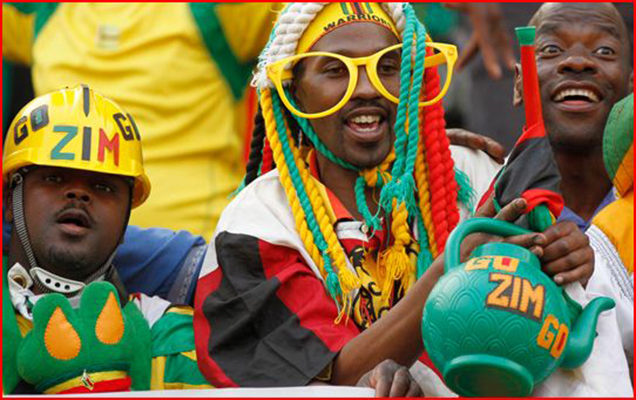 More than 20K fans to attend South Africa, Zimbabwe WCQ